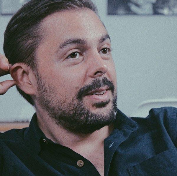 Jorge Carabias