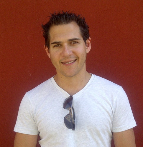 Josh Anstey