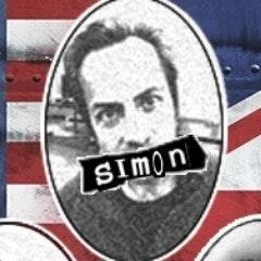 Simon Brooks