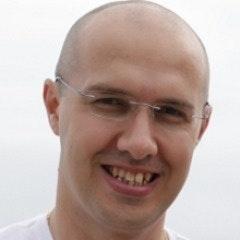 Andrey Shirben