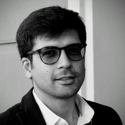 Saurabh Palan (iRoboticist)