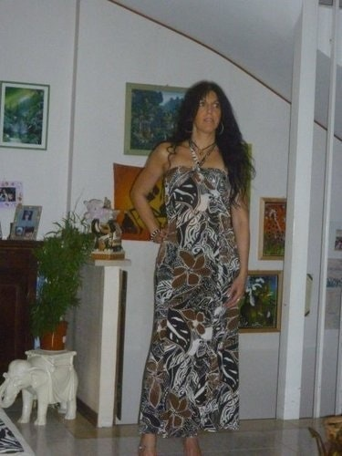 Mara Mencarelli