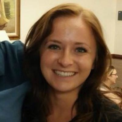 Lauren Halliday