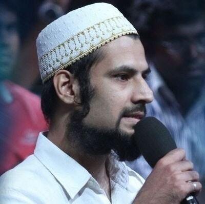 Hozefa Ayyajiwala