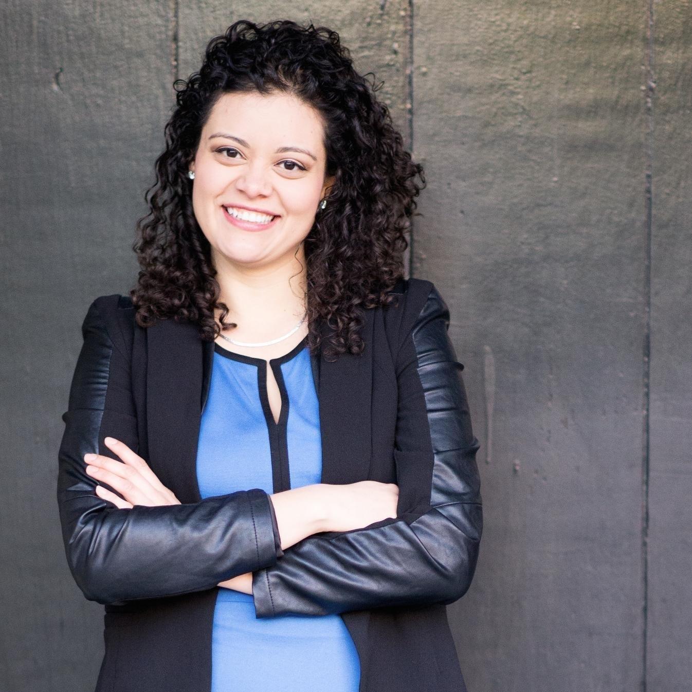 Ana Díaz-Hernández
