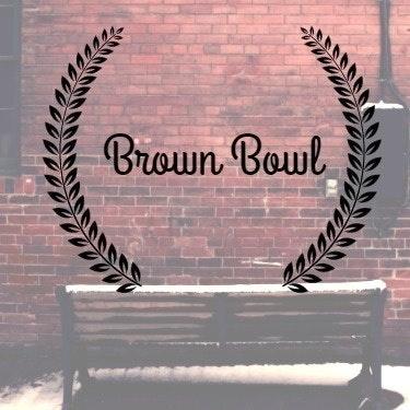BrownBowl