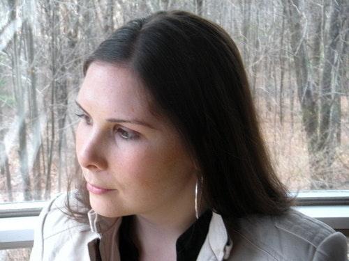 Emily Kerr