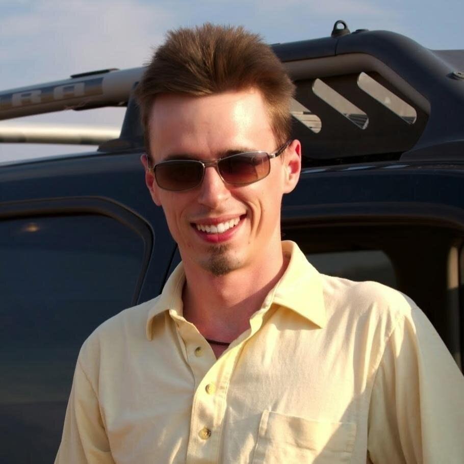 Cory Trese