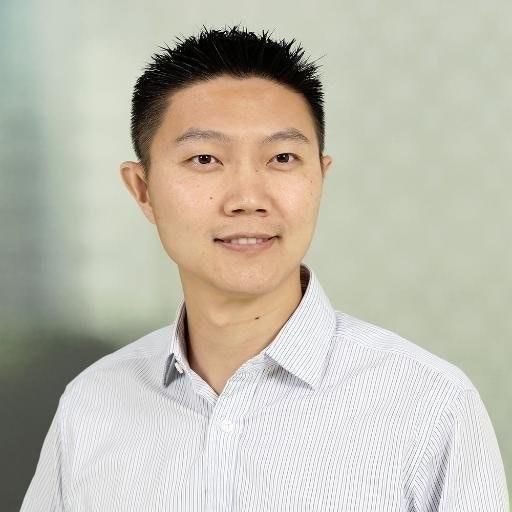 Peter Xing