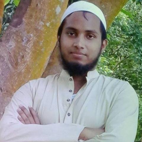 Mahbub Hasan Parvez