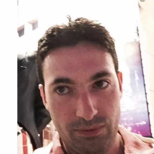 Jonathan Marciano