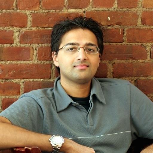 Saif Ahmed