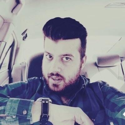 Omar Hammouri