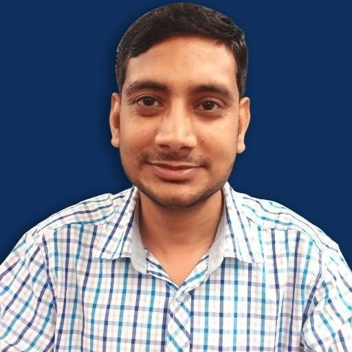 Gaurav Kumar Gupta