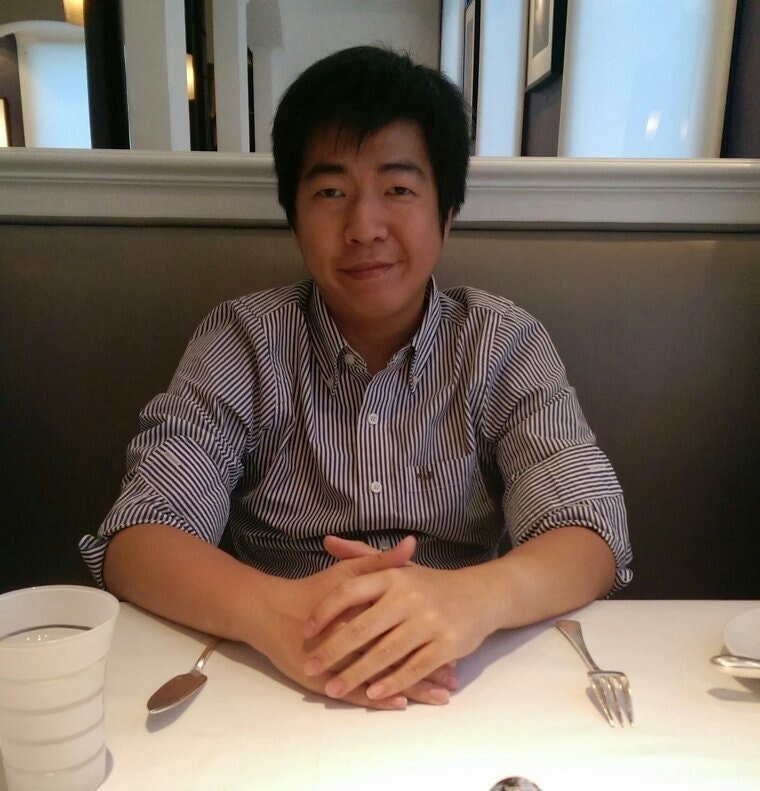 RC Lim Xi Zhi
