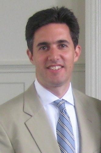 David W Lucky