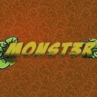 Monst3r