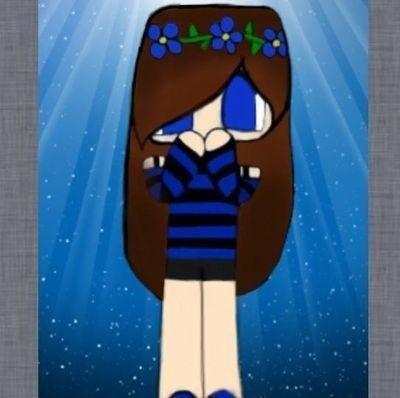Hey! Im Blue ♡