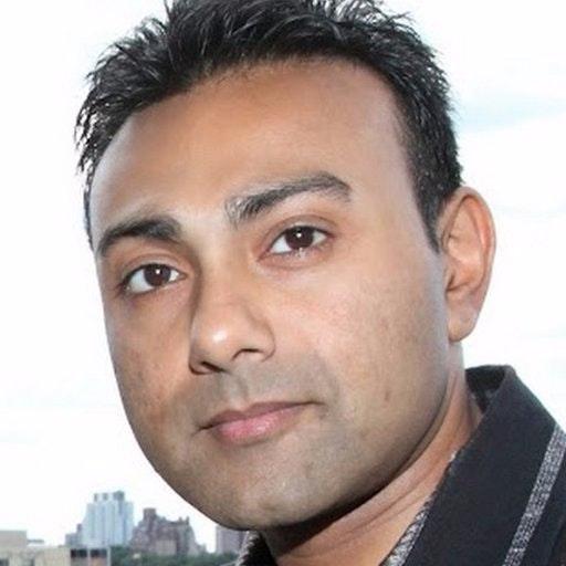 Vikram Rajan