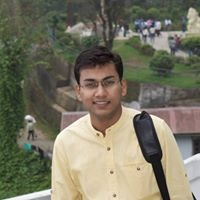 Akshit Agarwal
