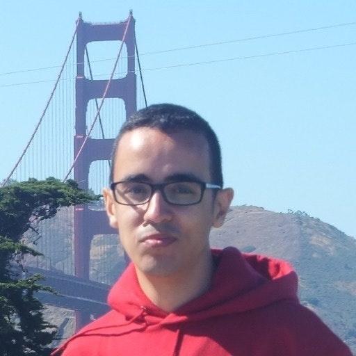 Aboura Mohamed Amine