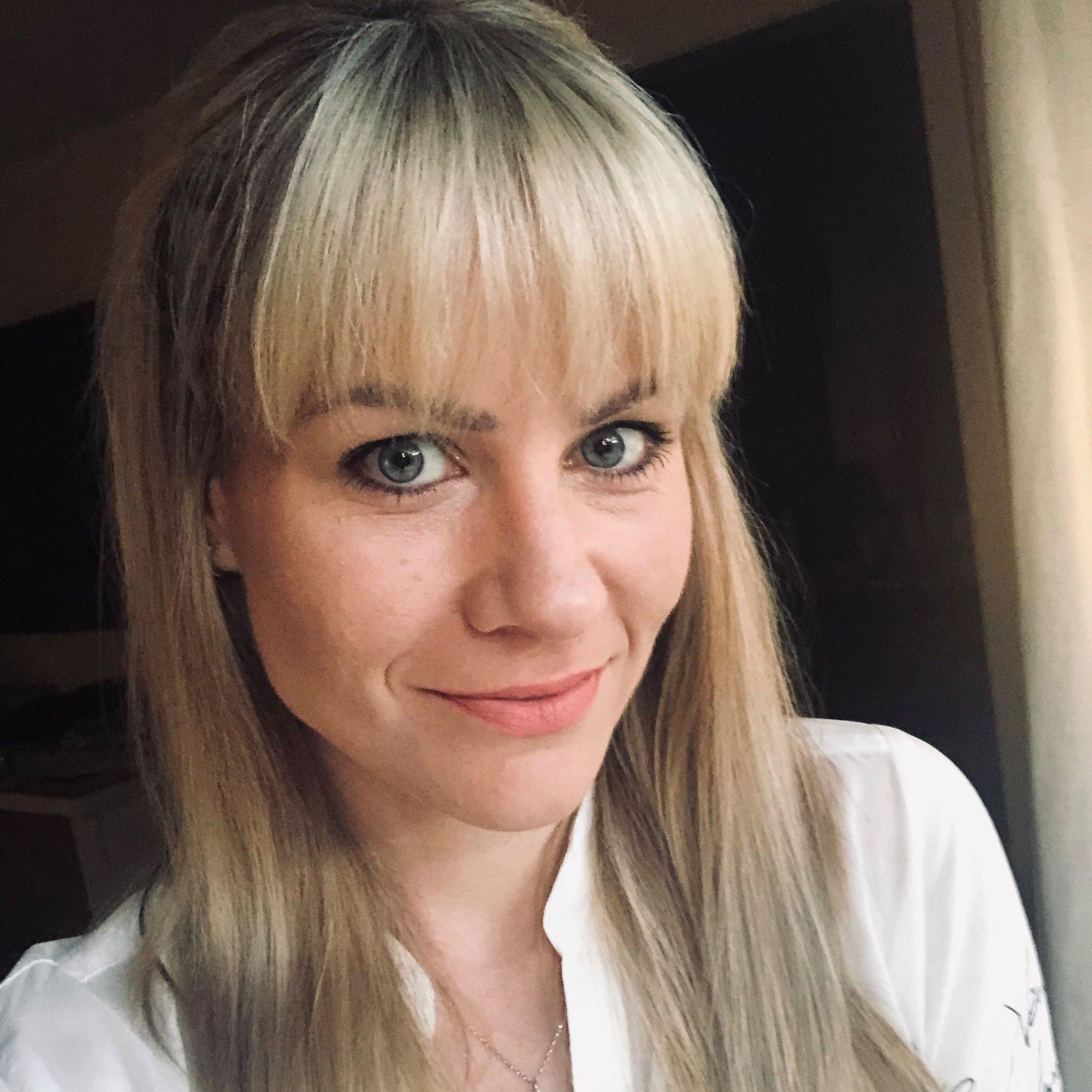Ivana Zuber