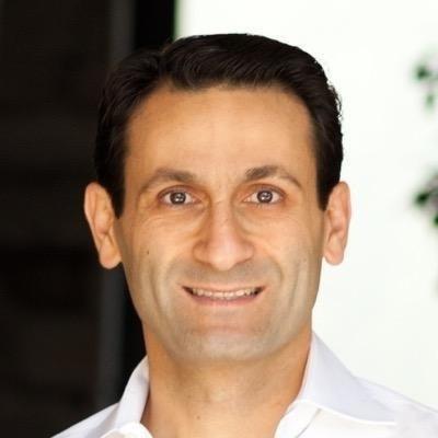 Benjamin Nazarian