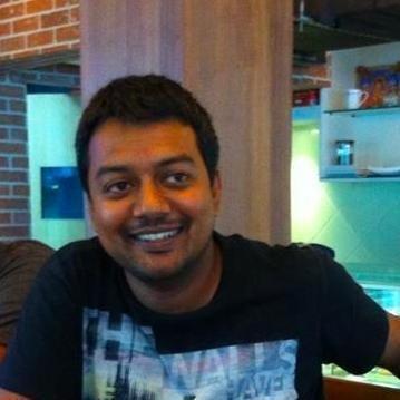 Vivek Durai