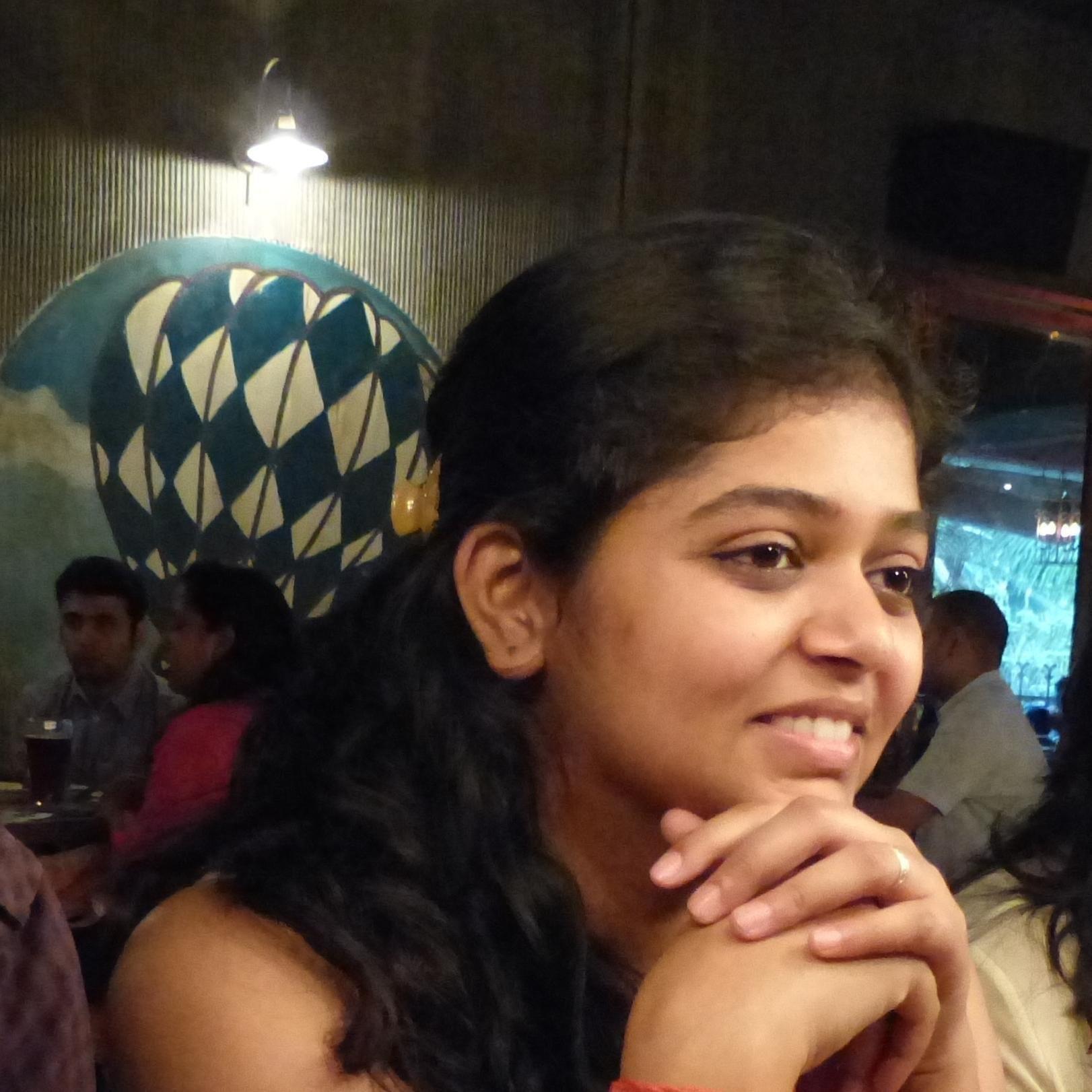 Pragya Saxena