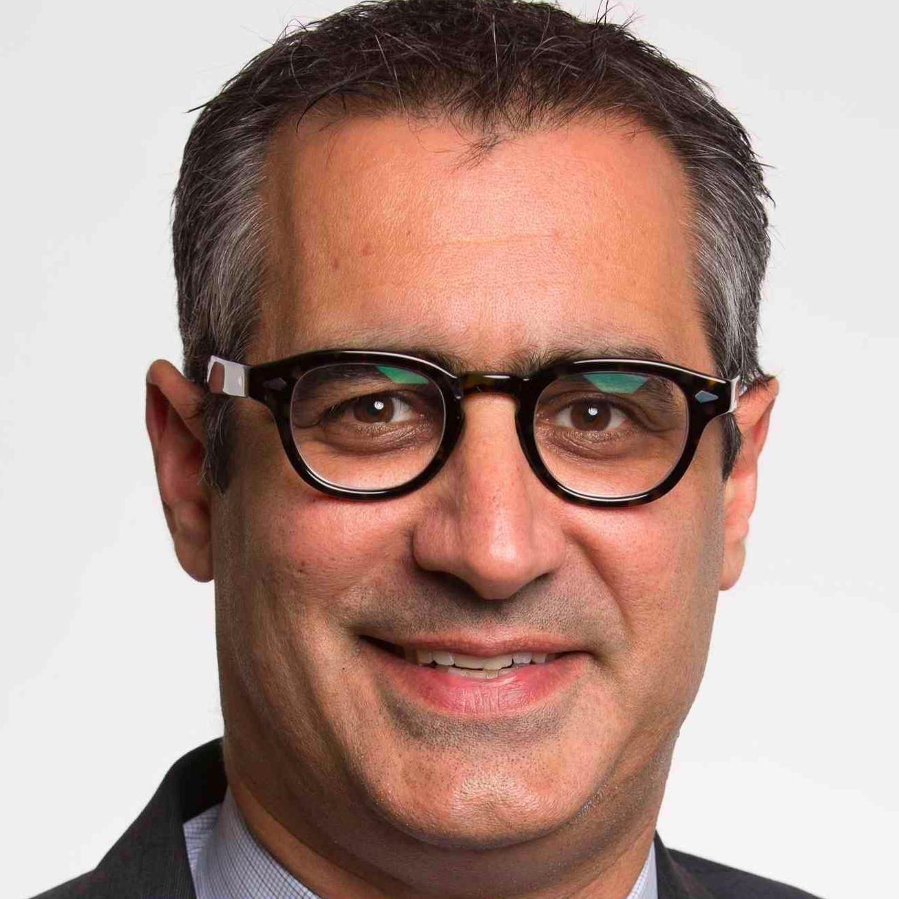 Michael Idinopulos