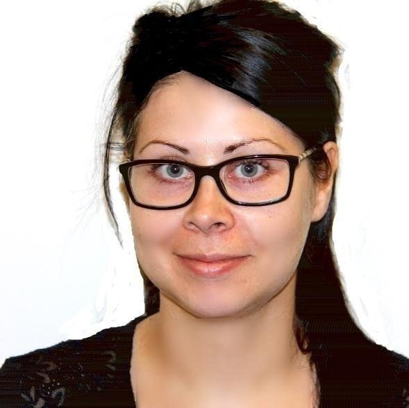 Miranda McCurlie