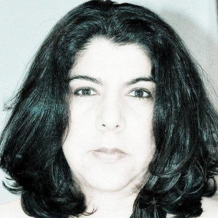 Roxana Vidal-Shand