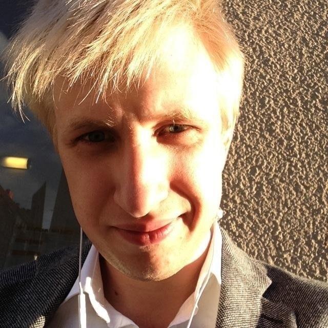 Oskar Thorén