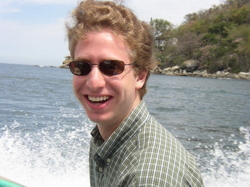 Ethan Kurzweil
