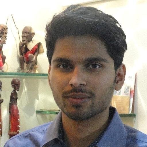 YASH BHANDARI