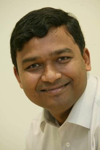 Shekhar Kirani