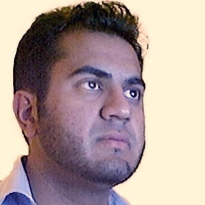 Muazam Sarfaraz