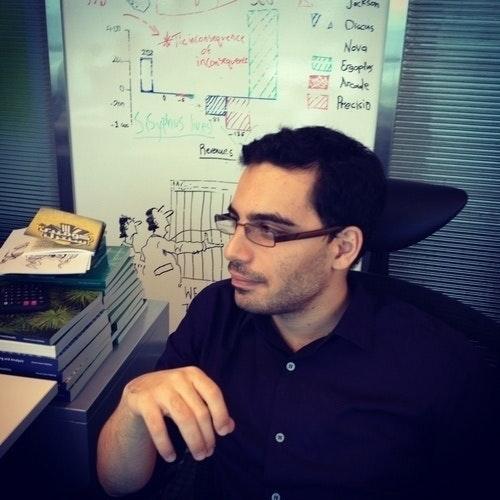 Khaled Talhouni