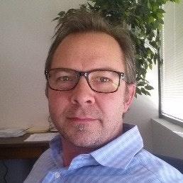 Tony R. Green