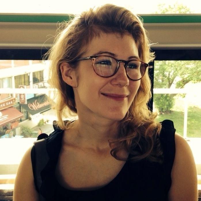 Emmanuelle Coulon