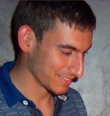 Yiannis Nik