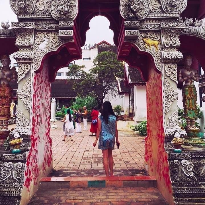 Victoria Lai