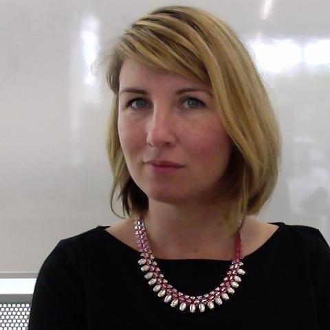Kate Beihl