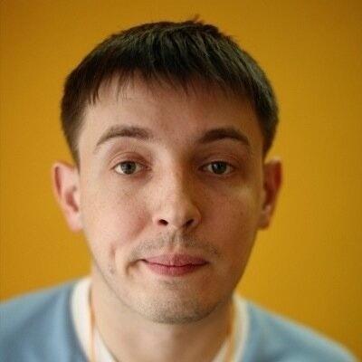 Oleg Godovykh