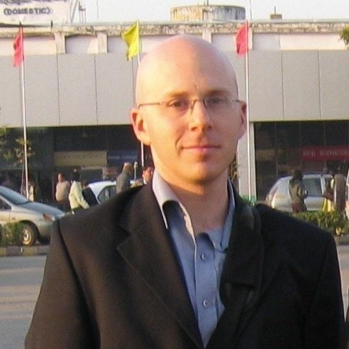 Roy Golombick