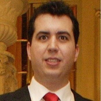 Gabriel Gomez Rojo