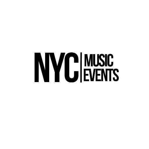 #NYCMusicEvents