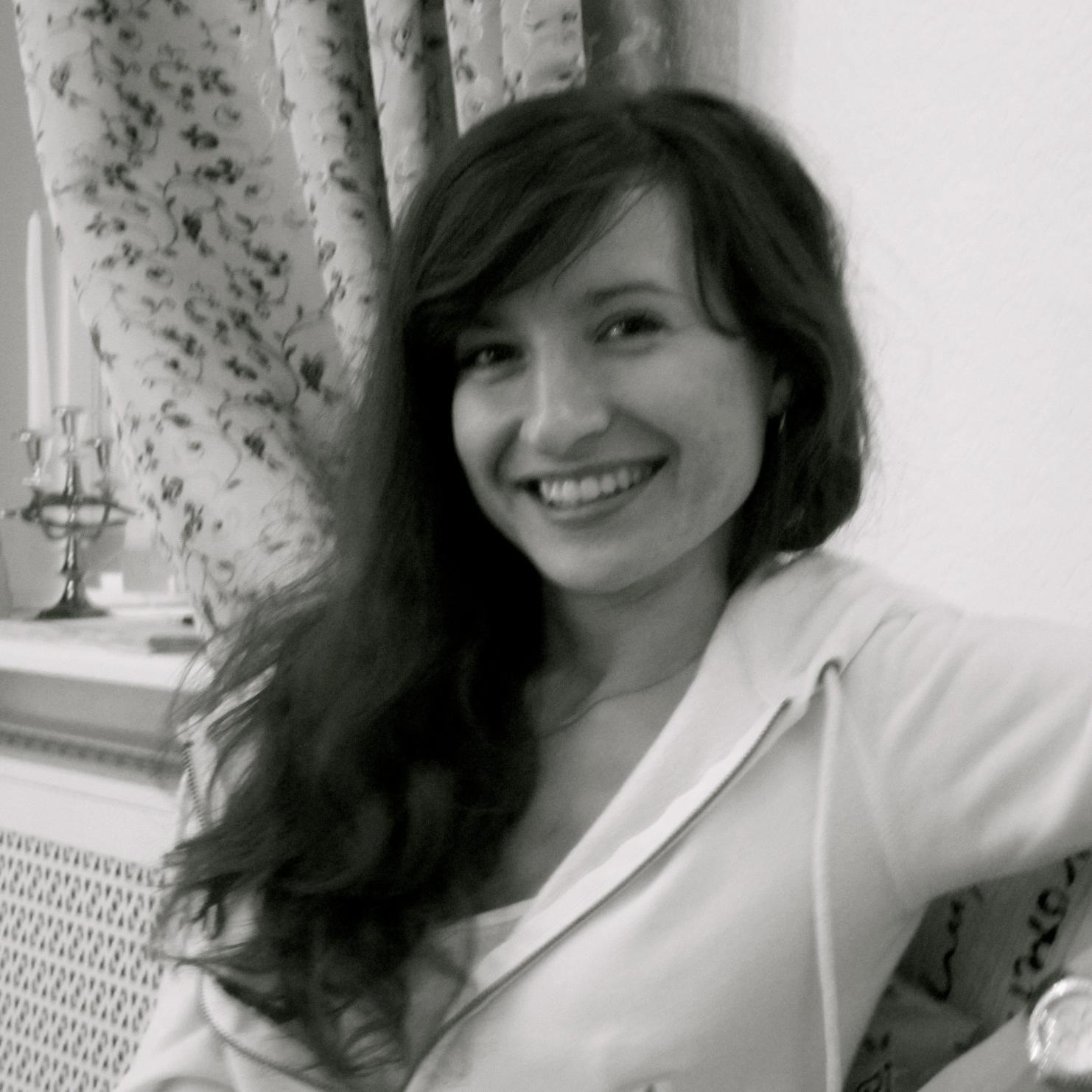Yuliya Kaleda