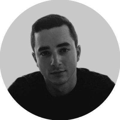 Zach Rueda