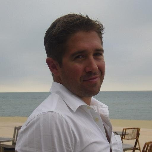 Matt P Hantz